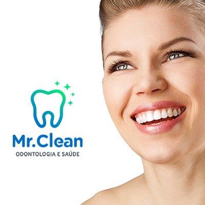 Clareamento Dental Mr Clean Odontologia E Saude