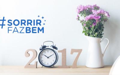 6 DICAS PARA SE TER MUITOS SORRISOS EM 2017