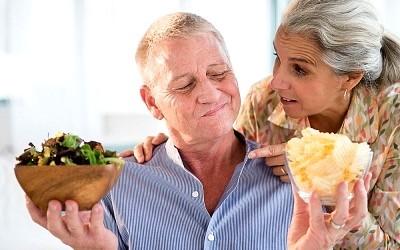 Alimentação: dicas para manter a saúde em dia
