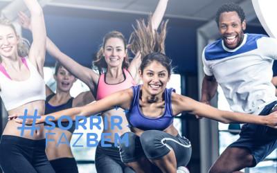 A pouco falada Odontologia do Esporte
