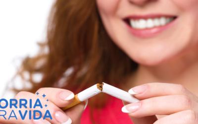 Por que você precisa parar de fumar agora mesmo