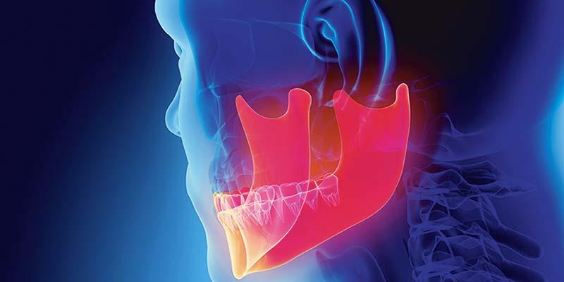dor orofacial disfunção temporomandibular