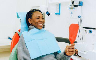 Você tem vergonha de ir ao dentista? Saiba o que fazer.